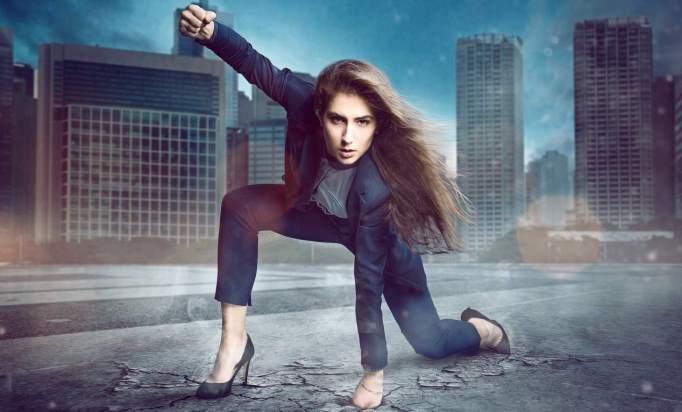 Katere so uspešne ženske v poslovnem svetu