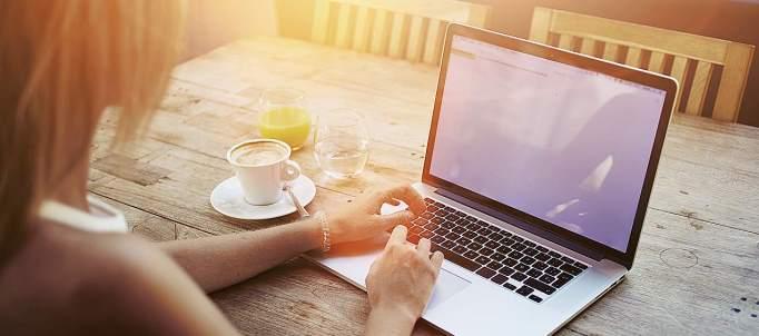 Kateri triki vam lahko pomagajo pri pisanju življenjepisa?