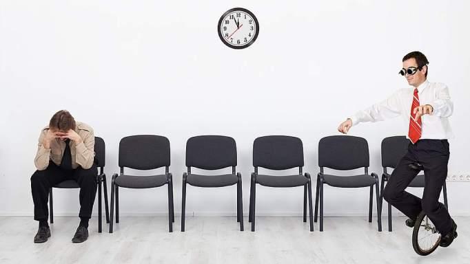 Pripravite se na netipične zaposlitvene razgovore