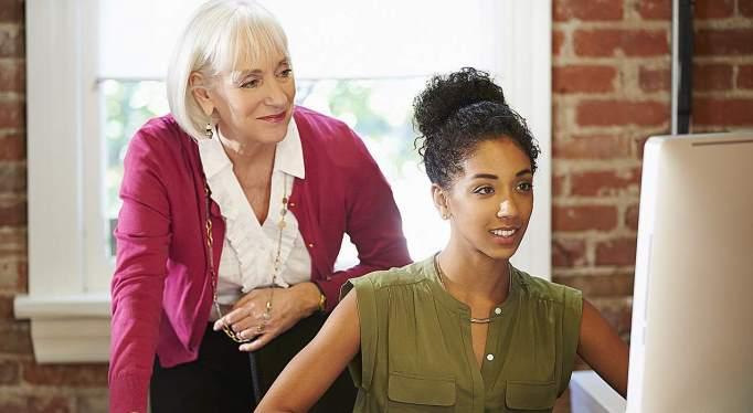 Različne generacije bogatijo delovni proces