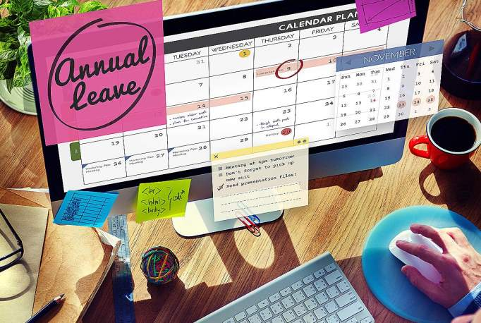 Ali poznate vaše pravice pri koriščenju letnega dopusta?