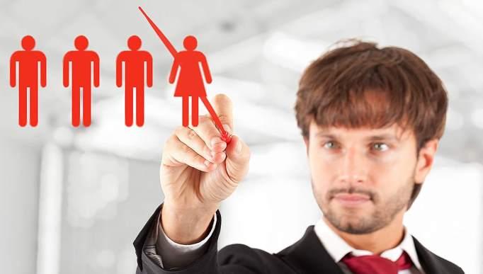 Prepoznajte diskriminacijo na delovnem mestu