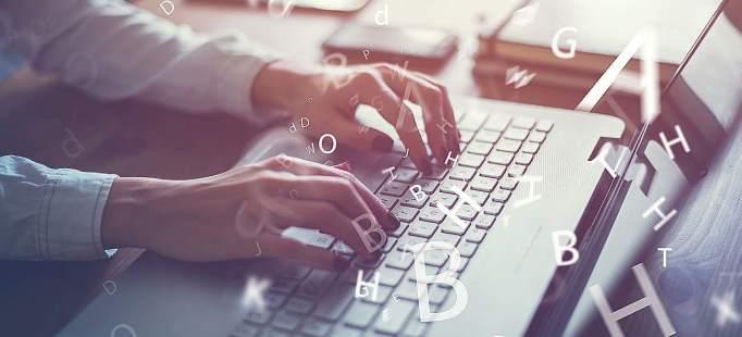 Kako vam lahko blog pomaga do nove zaposlitve?