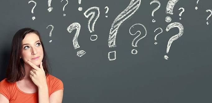 Na razgovoru postavljajte vprašanja in pridobite dodatne informacije o podjetju