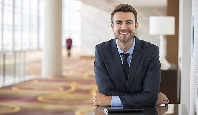 Na kaj mora biti pozoren hotelski manager na razgovoru?