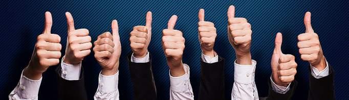 Ugledni delodajalci pričakujejo proaktivne iskalce zaposlitve