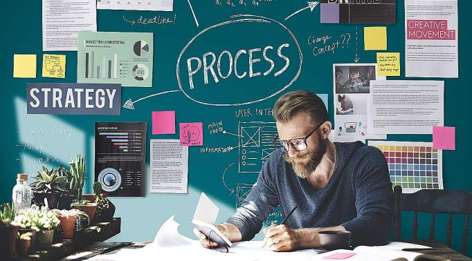 Proaktivno iskanje zaposlitve zahteva kar nekaj vašega časa
