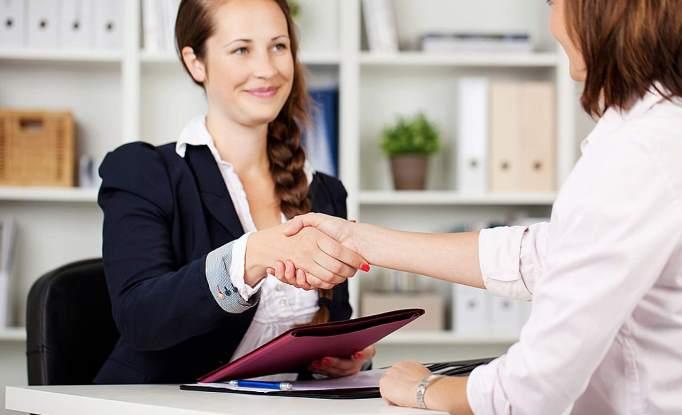 Na zaposlitvenem intervjuju je dobro upoštevati določene smernice