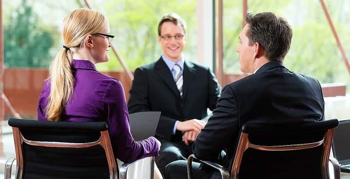 Nekaj nasvetov, ki vam bodo pomagali na zaposlitvenem razgovoru