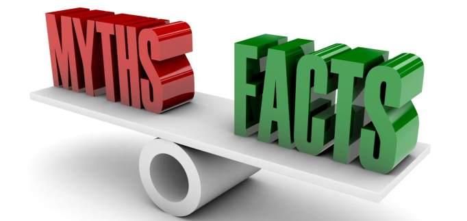 Zaposlitveni miti in resnice