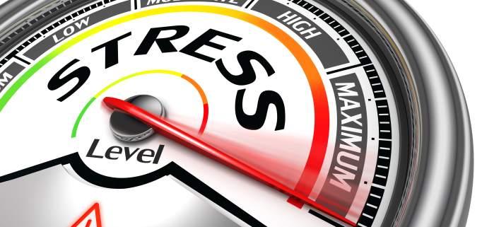 Kako se zoperstaviti stresu pri delu