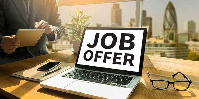 Kako sestaviti ponudbo za delo?