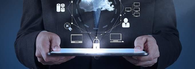 Sodobno računalništvo v delovnem okolju