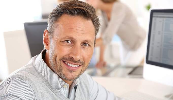 Sprememba kariere je možna tudi v srednji odrasli dobi