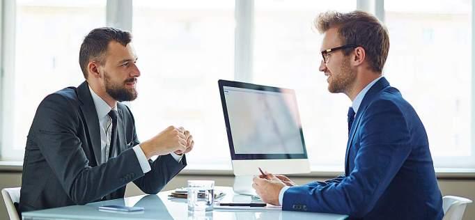 Kako uspešno opraviti zaposlitveni intervju?