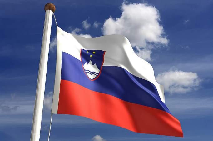 Osamosvojitev Slovenije