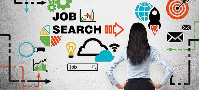 Karierni sejmi so odlična priložnost za aktivno iskanje zaposlitve