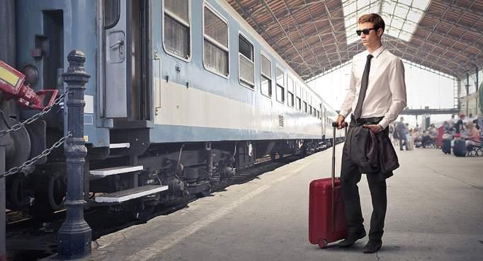 Nasveti za lažji potek službenega potovanj