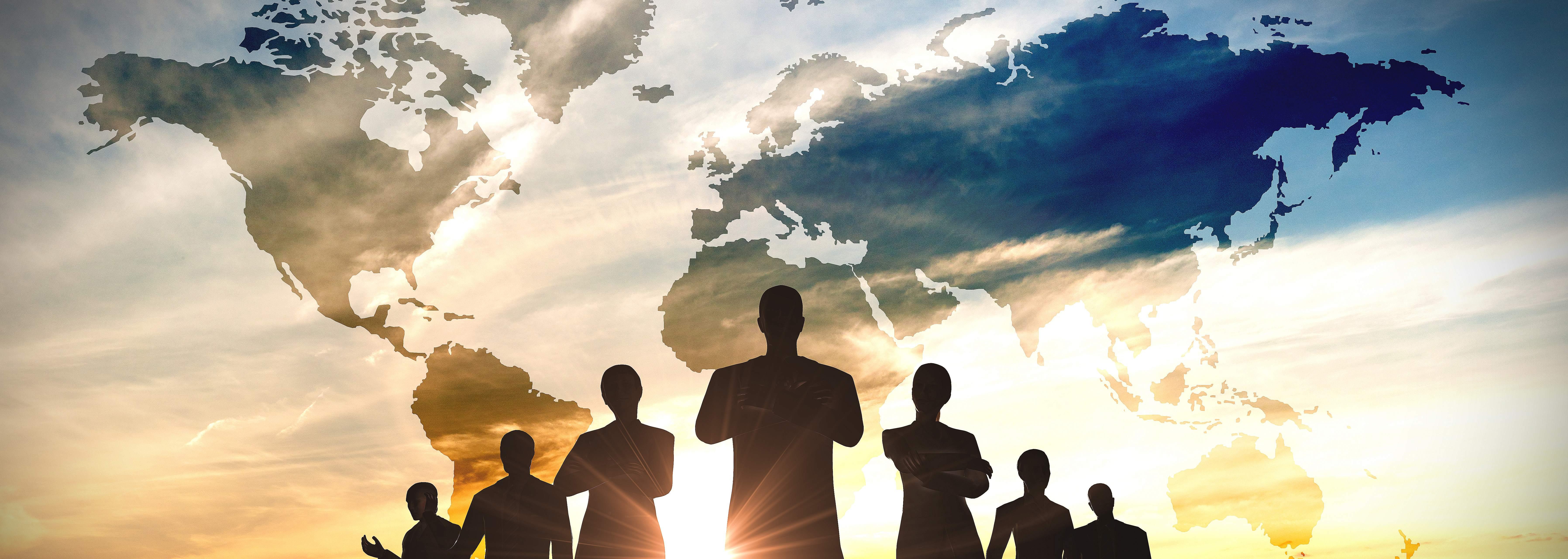 Zaposlovanje v multinacionalkah