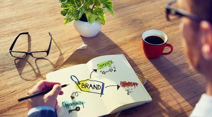 Kako ustvariti osebno blagovno znamko