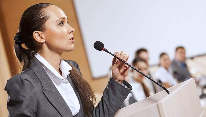 Govorne veščine potrebujete, tako v vsakdanjem življenjeu kot na delovnem mestu