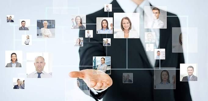 Kakšnih metod se poslužujejo podjetja pri iskanju novih sodelavcev?