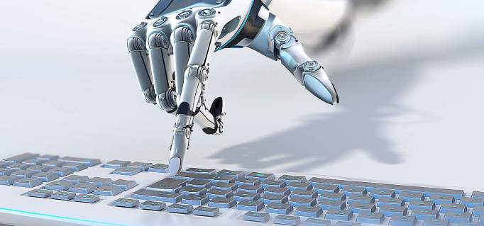 Avtomatizacija bo nadomestila ročno delo