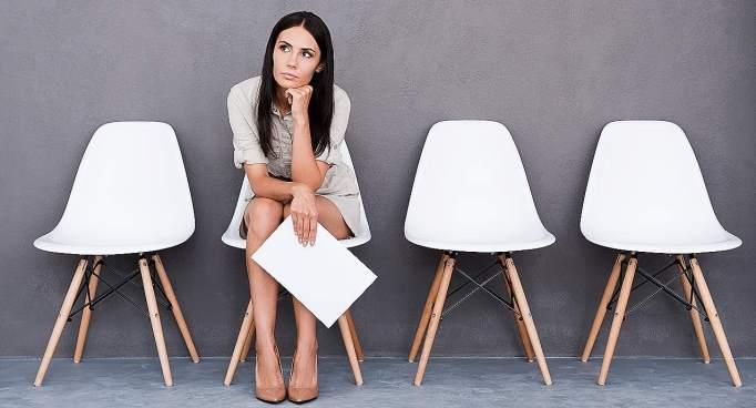 Tipične ženske osebnostne lastnosti v življenjepisu
